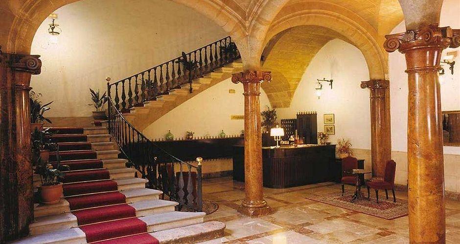 Hotel Born Palma De Mallorca Palma De Mallorca Spain